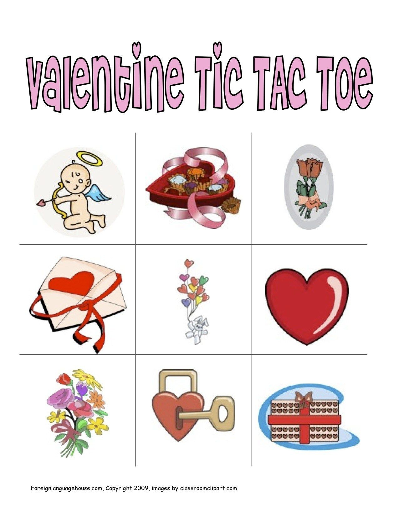 Valentines Day Writing Activities 5th Grade Eslefl