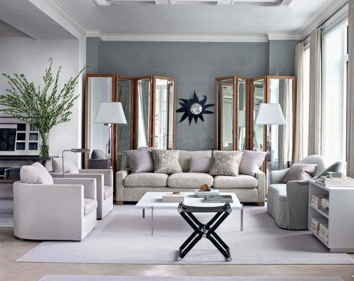 Mirrors That Reflect Various Interior Design Styles Find Yours