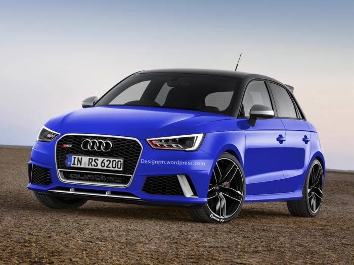 Audi 1 Buyers Wanting A High Performance Audi Rs1 To Hit Market