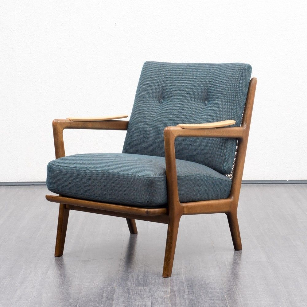 Fantastic 2 X Vintage Arm Chair 1950S Meubels In 2019 Armchair Pdpeps Interior Chair Design Pdpepsorg