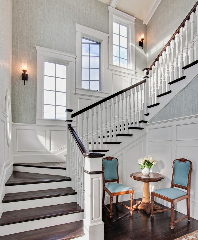 Magnificent Hampton Bay Wall Sconce With East Coast Style Next To Custom  Casings Alongside With Newel