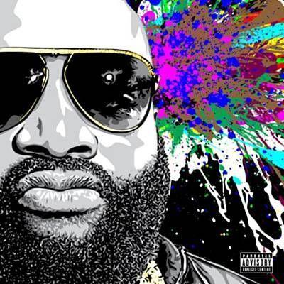 Thug Cry- Rick Ross feat. Lil Wayne