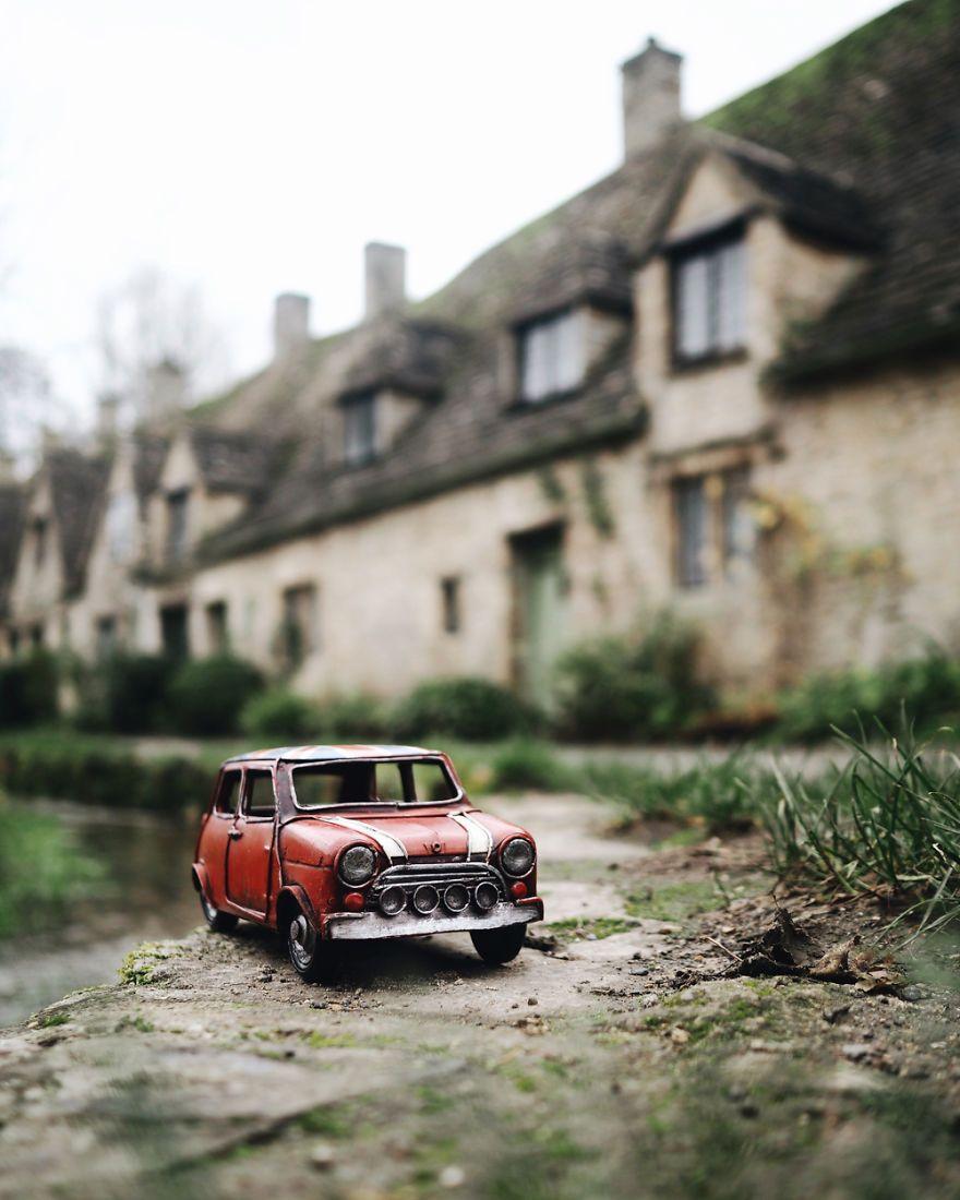 Car Toys Arlington