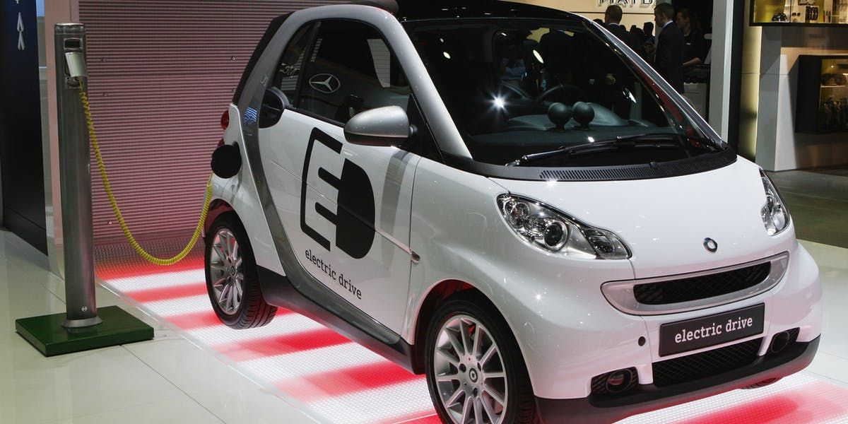 Smart Car For Sale http://ebay.to/2t4paUl #SmartCar ...