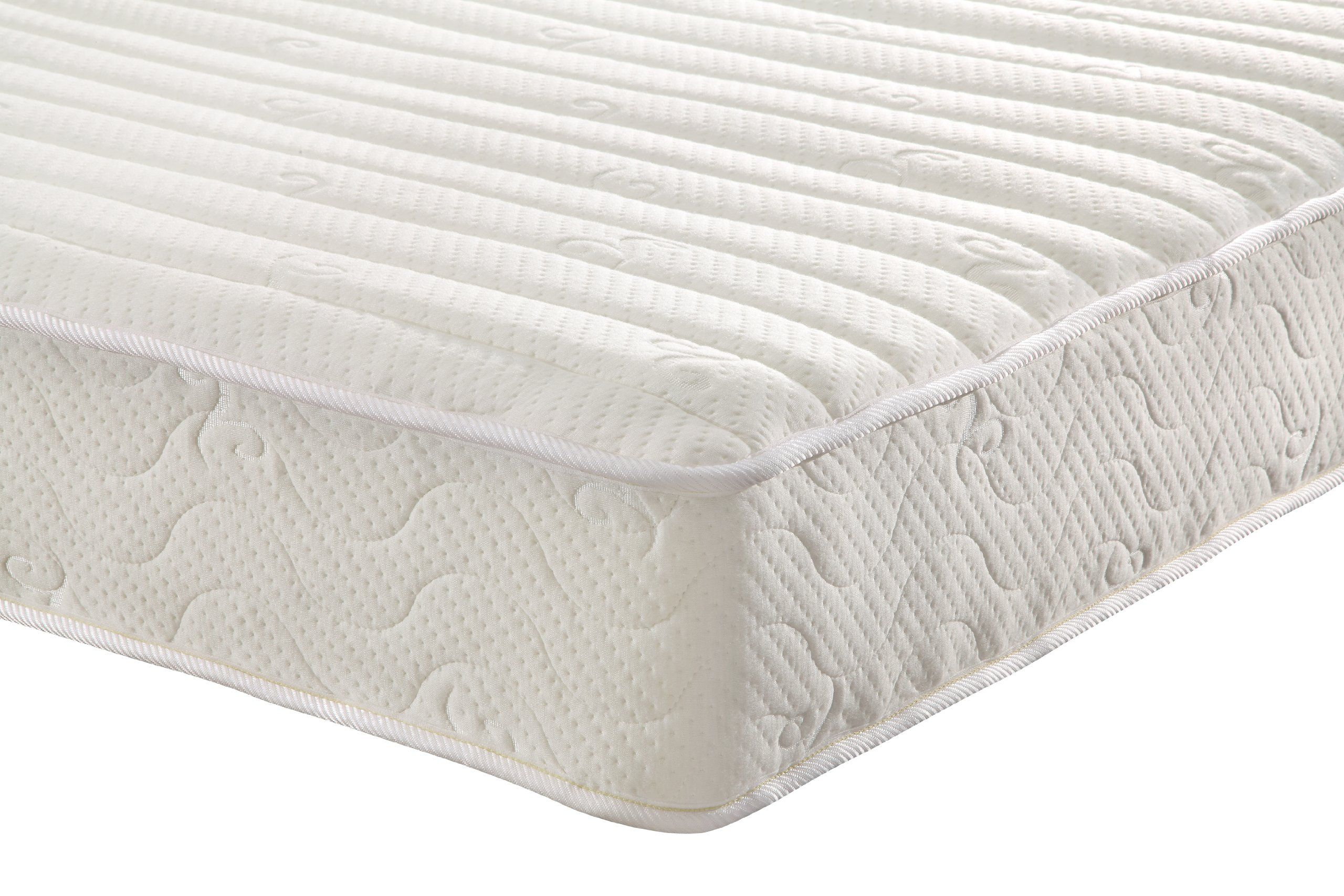 amazon com signature sleep contour 8 inch mattress full foam