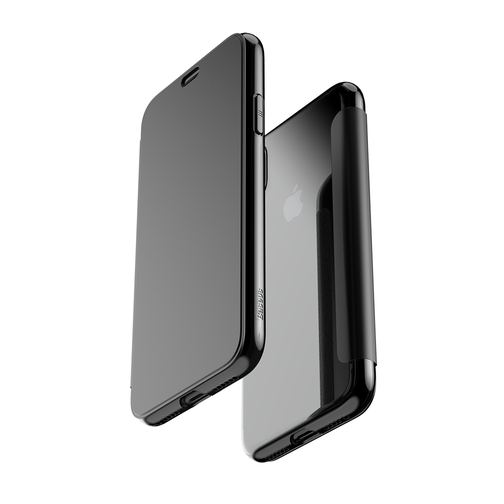 Apple iPhone X Luxurious Touchable Tempered Glass Ultra