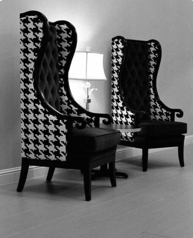 Italian Sofa Jakarta: Sofa Wingchair Vintage Merupakan Furniture Antik Yang Saat