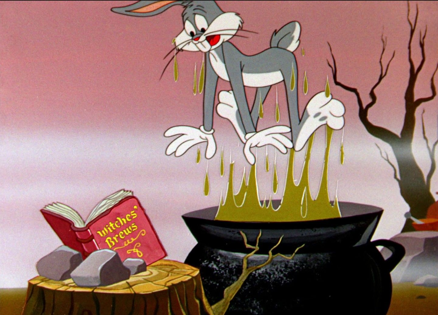 Pin by Bryon Farrant on Looney, Looney Toons Bugs bunny