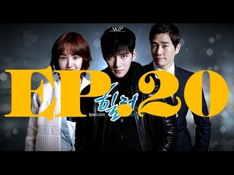 Healer ep 20 engsub/indosub - 힐러 20회 full hd 720p | DramasTV