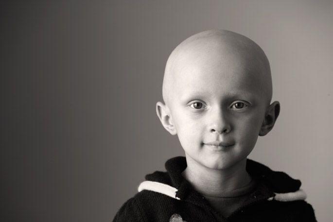 Feel Good Cancer Kid