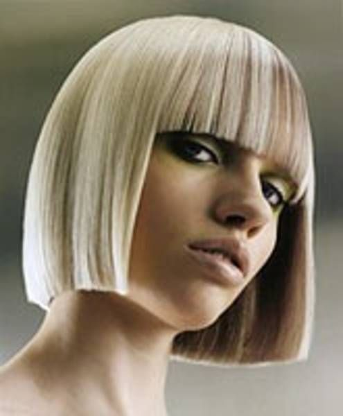 one length haircuts solid form look book bobs hair cuts and 2342