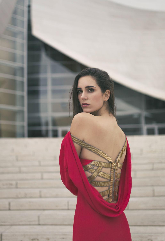 Lola Sordo Nude Photos 9