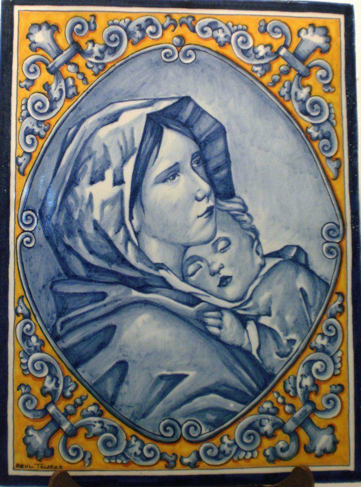 Www Azultalavera Es Azulejos Antigos Azulejos Portugueses Murais De Azulejos