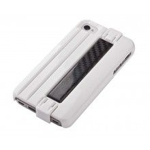 Carcaça Ion Factory iPhone 4 4S - Blazer Glossy White  34,99 €
