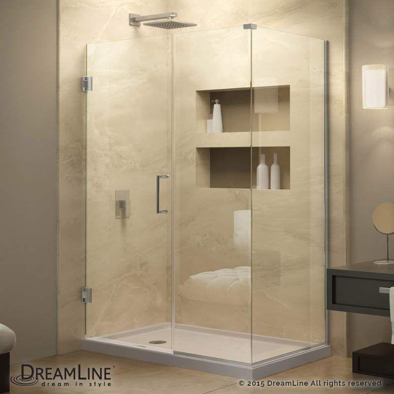 DreamLine SHEN-24360300 Unidoor Plus 72\