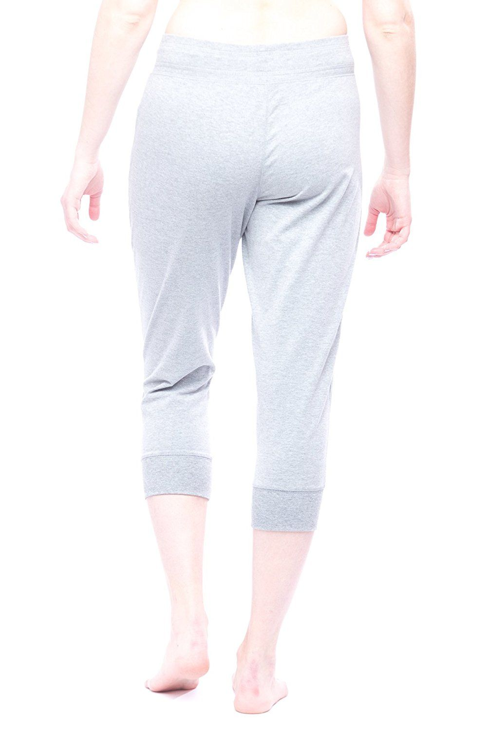 bf4b8065a6b00 Danskin Now Women's Cuffed Lounge Capri ** Be sure to check out this  awesome product. (This is an affiliate link) #JoggerPants