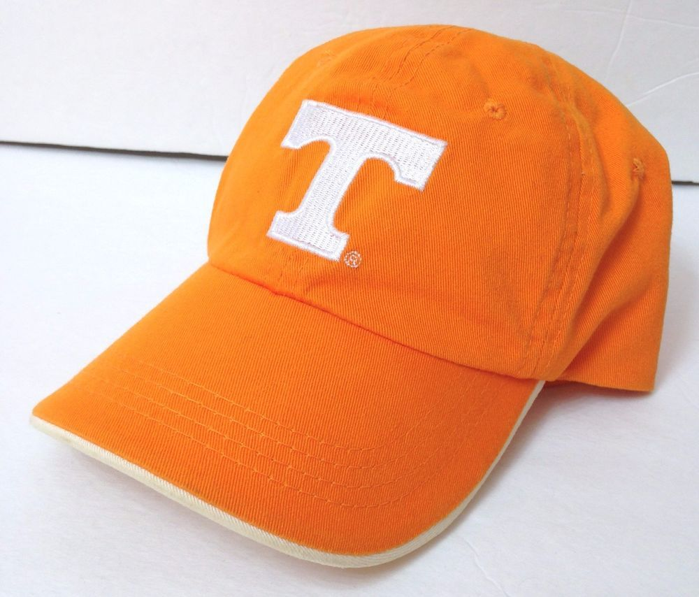 NCAA adidas Tennessee Volunteers Ladies Allover Logo Reversible Knit Hat Tennessee Orange//White