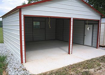 Car Garages That Add To Your Homes Value Check It Out Garages Steel Garage Doors Car Garage