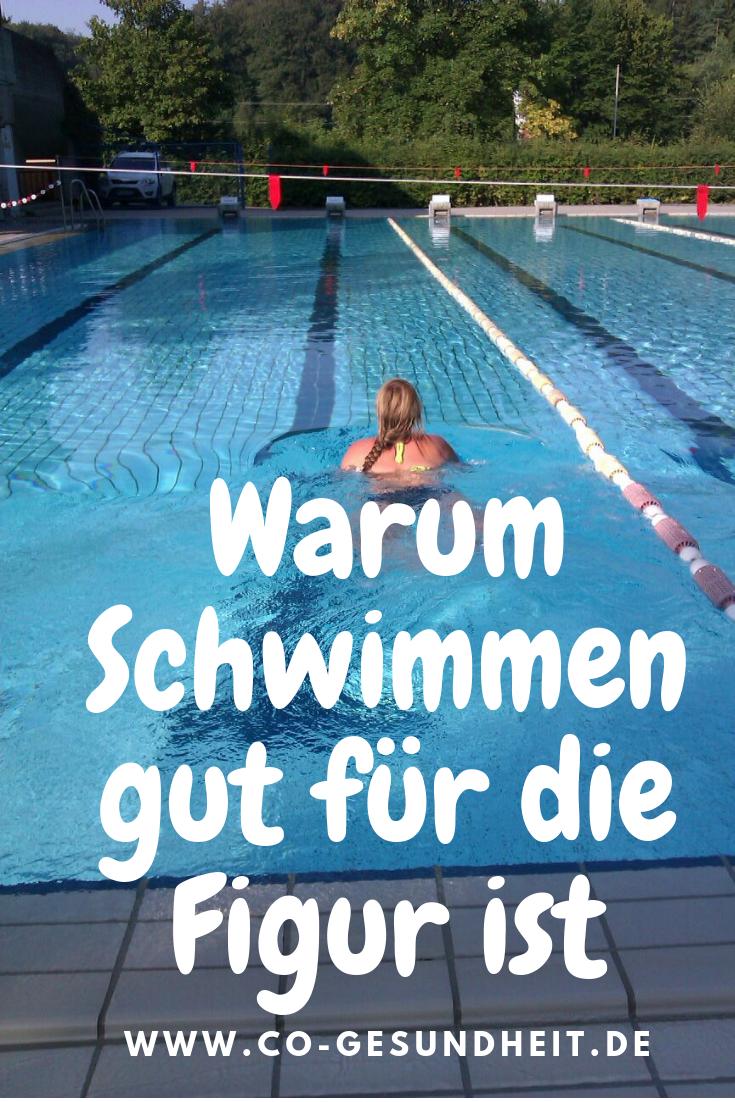 Die Vorteile des Schwimmens zur Gewichtsreduktion