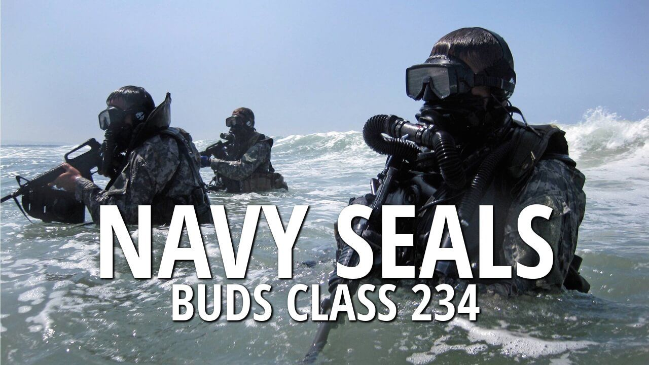 Navy SEALs: BUDS Class 234 – Episode 6 : The Home Stretch