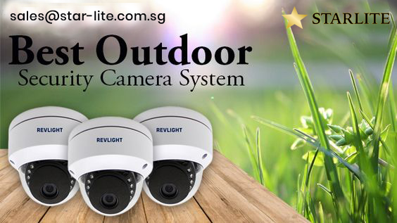Best Outdoor Security Camera System Cctv Installation Outdoor Security Camera Security Camera System Home Security Systems