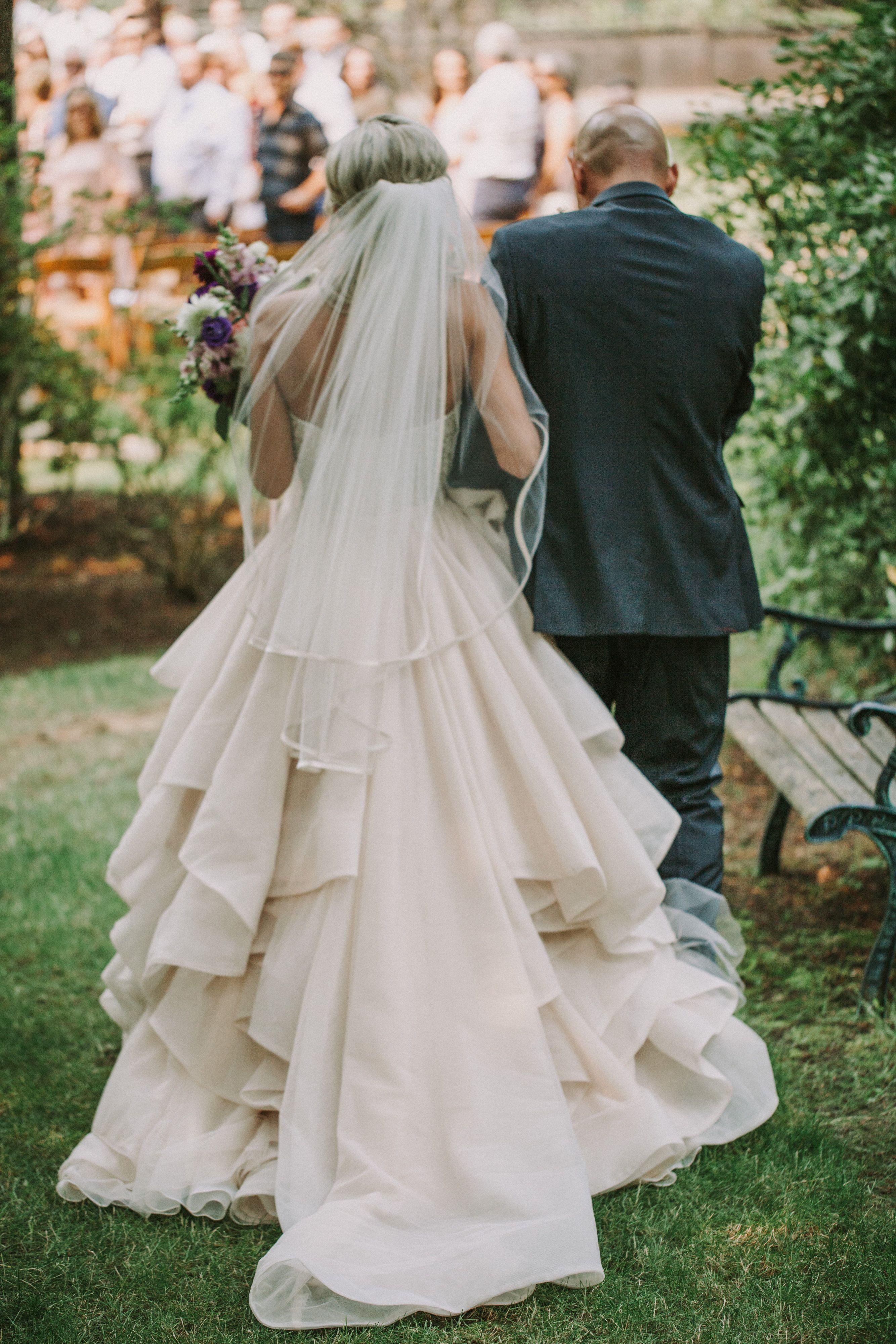 VSF Feature Wedding  Marisa u Travis Parksville BC