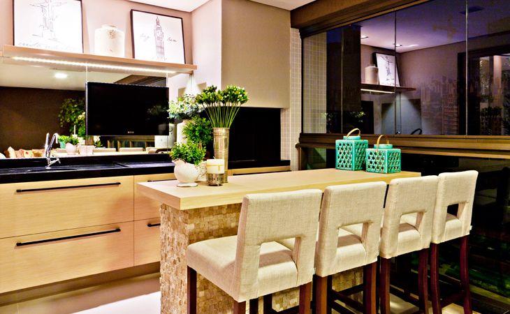 Lançamento Maison Lazuli Gleba Palhano, apartamentos na Gleba Palhano em Londrina - A.Yoshii Engenharia e Construção Civil