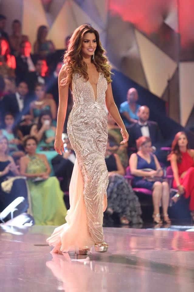 Ariadna Gutierrez 2014