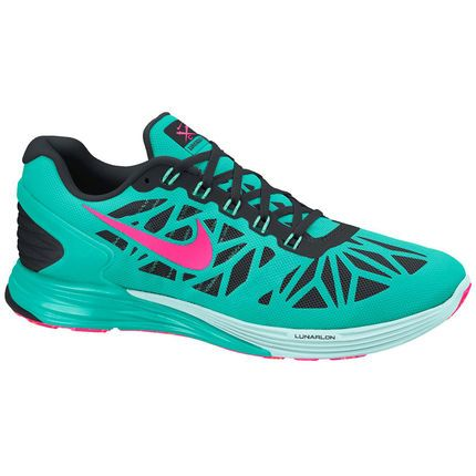 half off 0a59d 0a212 $113 Nike Women's Lunarglide 6 Shoes - FA14   Pumped Up ...