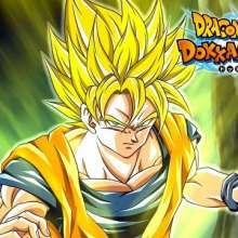 DRAGON BALL Z DOKKAN BATTLE v1.3.1 MOD APK - Android Game