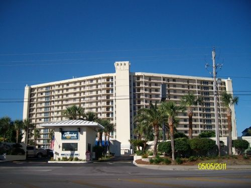 Welcome To The Commodore Panama City Panama Panama City Beach Condominium
