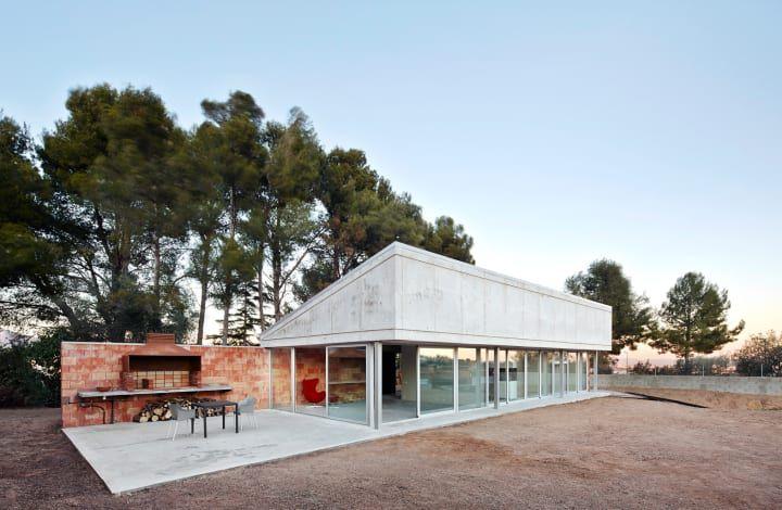 Barbacoa House