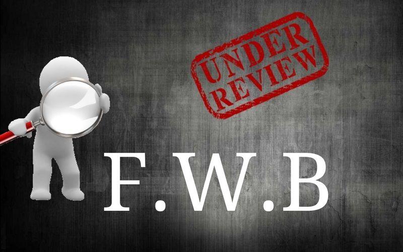 Fwb dating site review