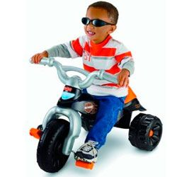 Gifts For 2 Year Old Boys 2020 List Of Best Toys Ride On Toys Harley Davidson Trike Fisher Price