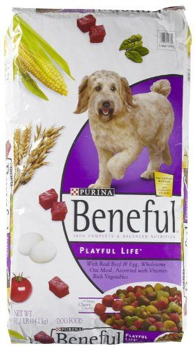 Interesting Facts About Natural Life Dog Food Beneful Dog Food