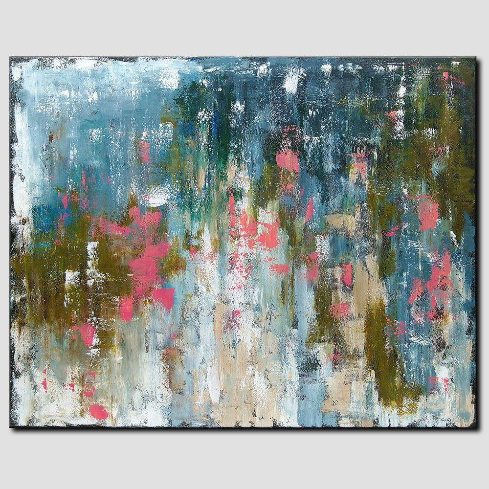 novaarte acryl gemalde abstrakt malerei modern leinwand xxl acrylbilder original kunstproduktion abstrakte kunst bild berge