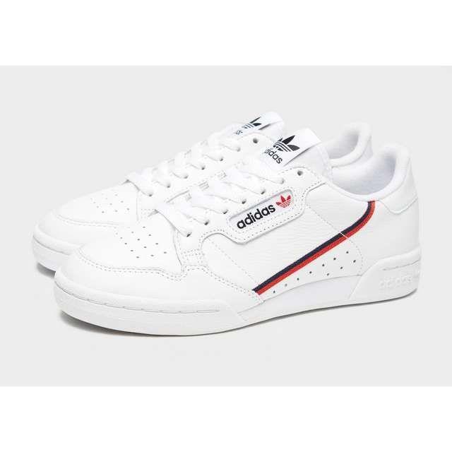 adidas Originals Continental 80 Women's   White adidas ...