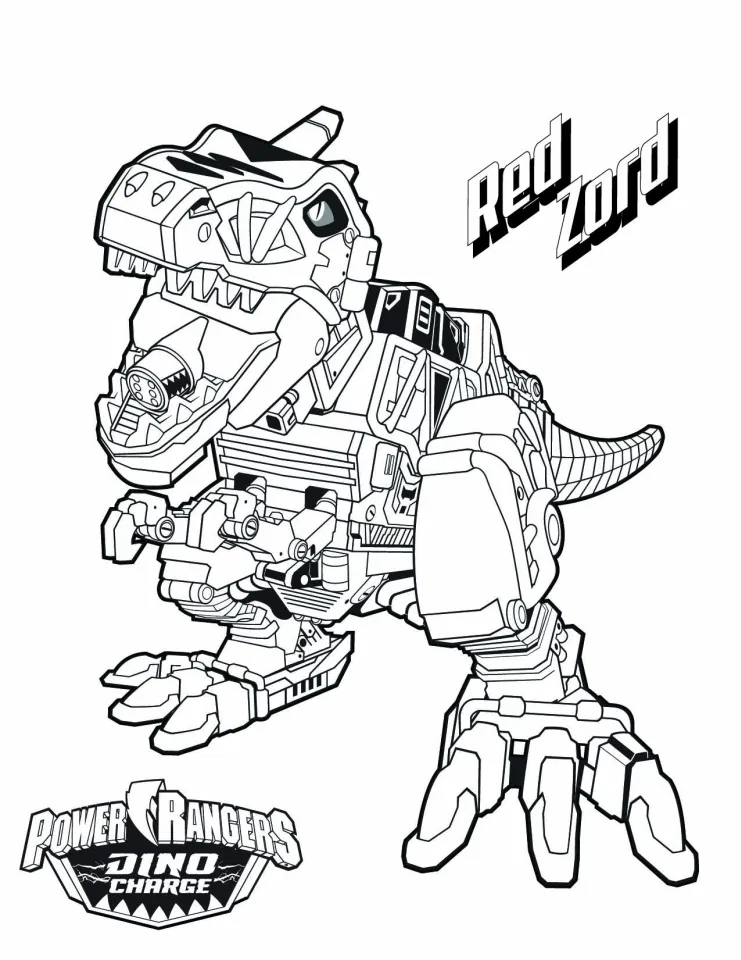Get This Power Ranger Dino Force Coloring Pages For Kids 15278 In 2021 Power Rangers Coloring Pages Dinosaur Coloring Pages Power Rangers