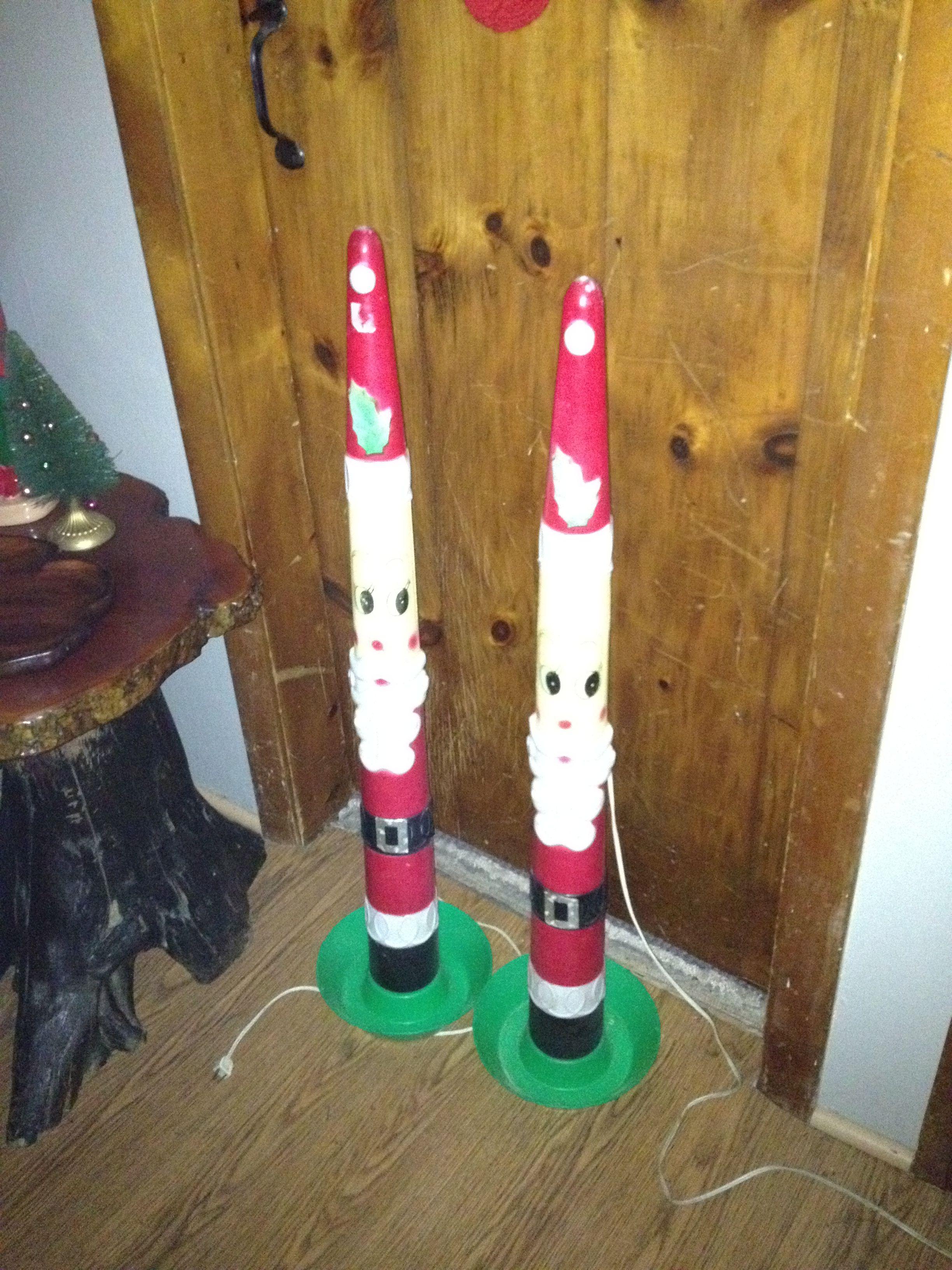 Pencil Santa Empire Plastic Blow Mold Blow Molds Blow