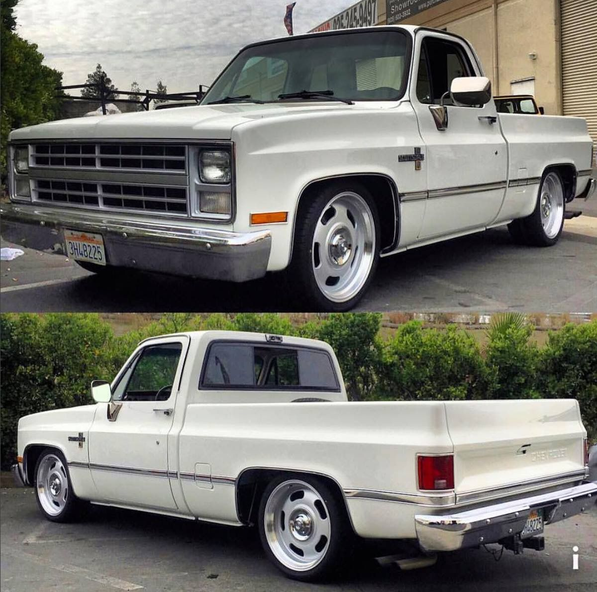 1985 Chevy Swb C10 Truck With Images Chevy Trucks C10 Chevy