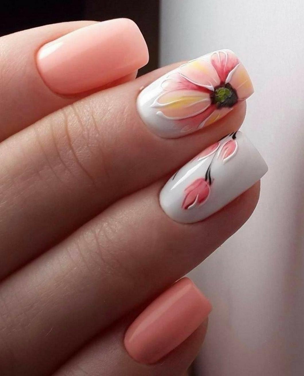 Sign In Pink Nail Art Designs Light Pink Nails Pink Nail Art