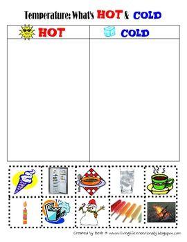 Weather Unit (Science Fun for Pre-School - 3rd Grade ...