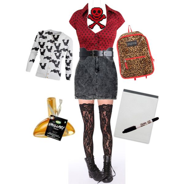 """Dear John Letter"" by velvetvolcano on Polyvore"