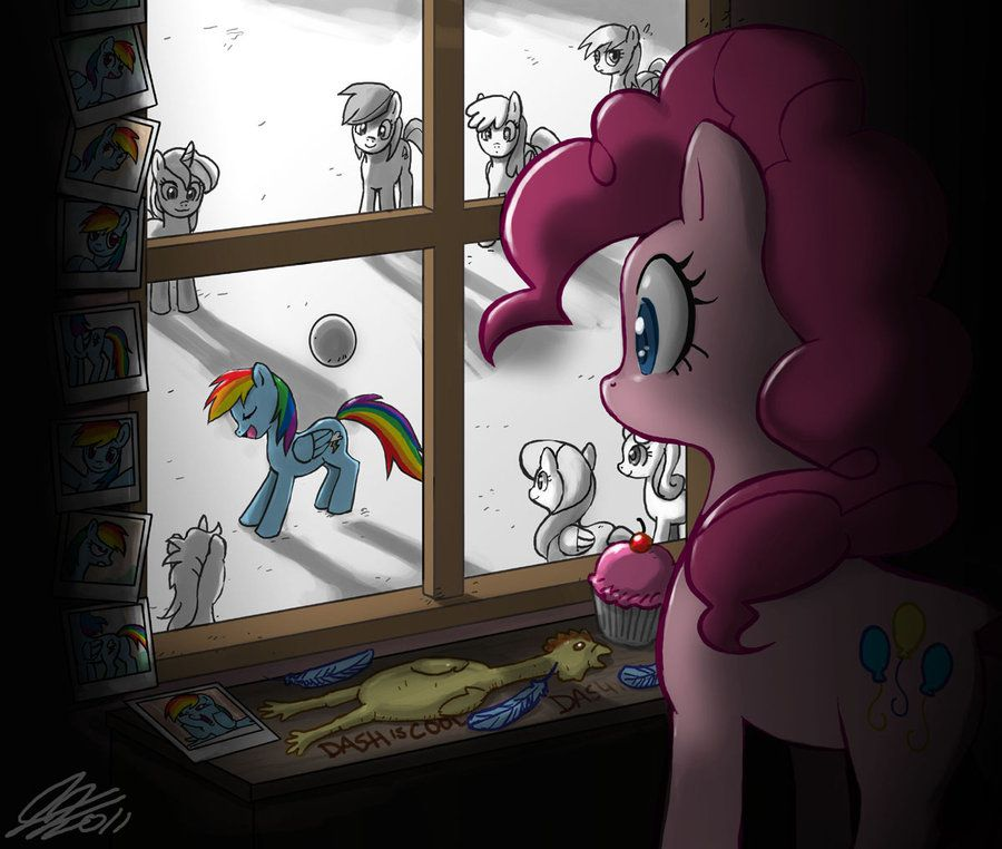Obsession is a Cupcake Flavor by johnjoseco on DeviantArt