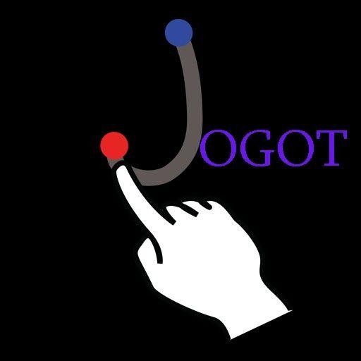 JOGOT #JOGOT