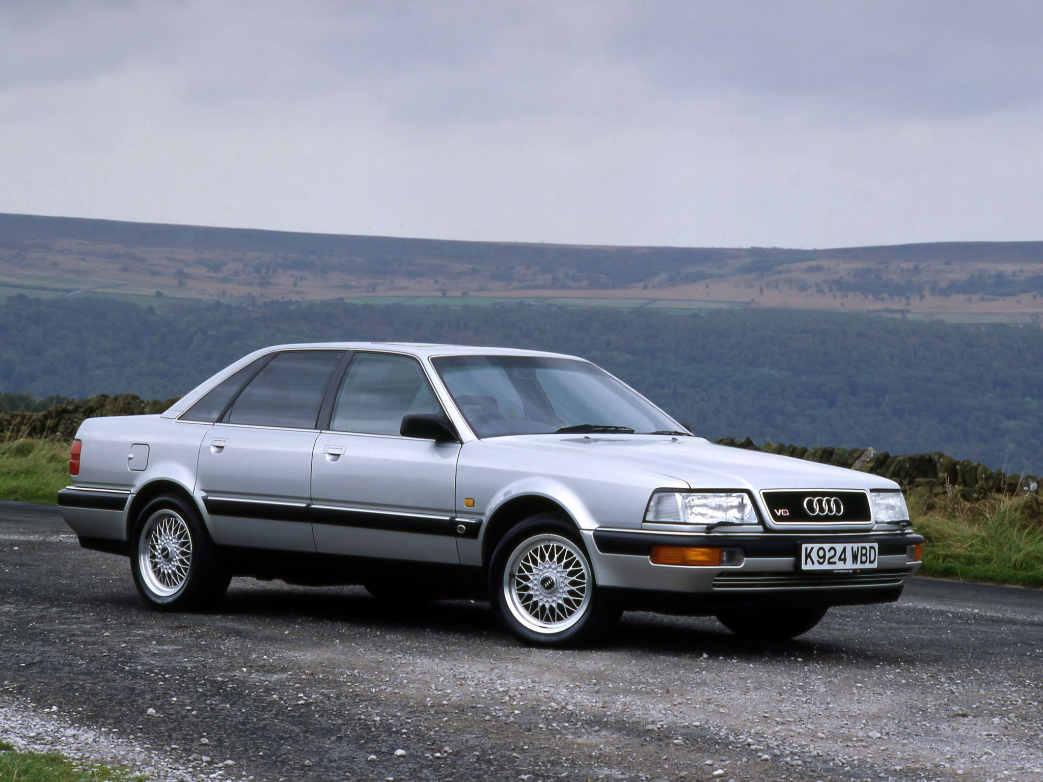 Audi V8 | Audi V8 | Pinterest | Cars, Audi a1 and Vw