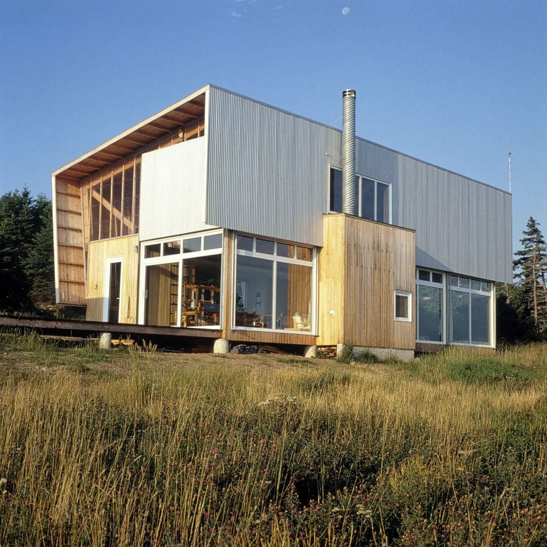 M Home Design Halifax Part - 22: MacKay-Lyons Sweetapple Architects Limited Is A Halifax-based Firm Offering  Architectural And Urban Design Services To Residential And Institutional  Clients ...