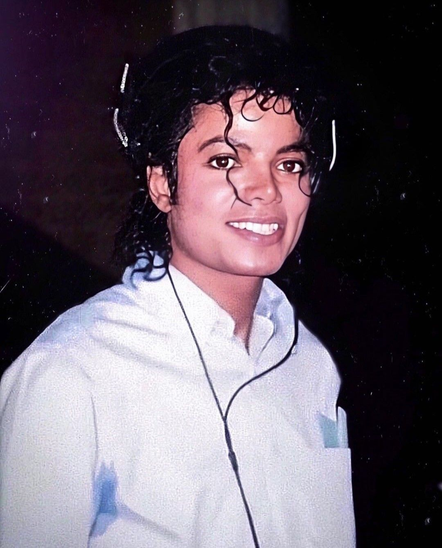 My Lovely One Michael Jackson Thriller Michael Jackson Smile