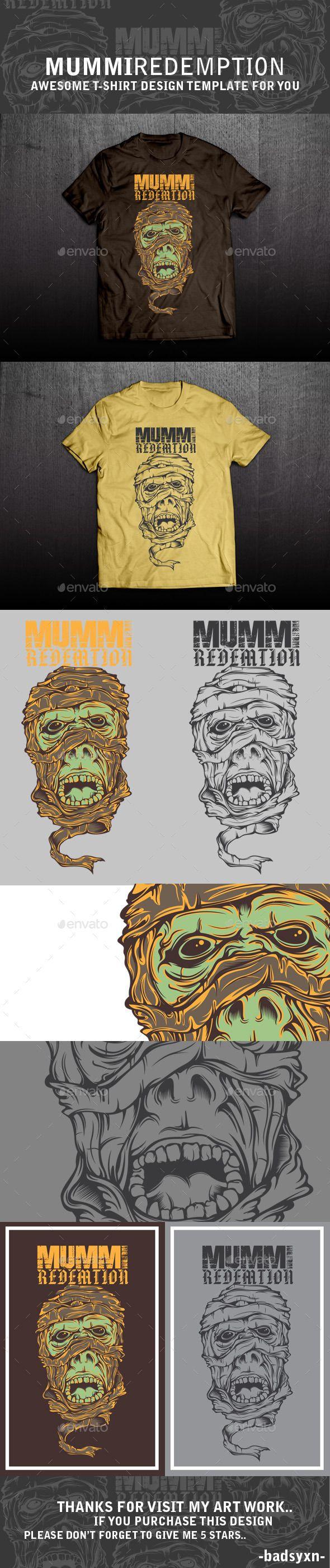 Shirt design ai - Mummi T Shirt Template Funny Designai