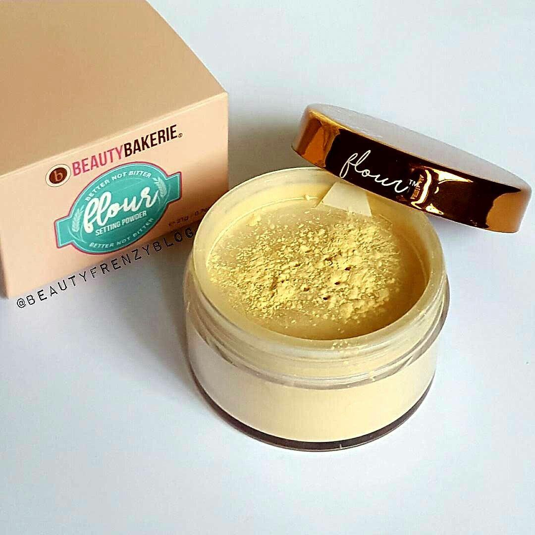 Flour Setting Powder by Beauty Bakerie #11